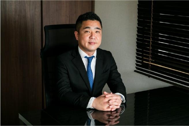 代表取締役社長 出田 正城