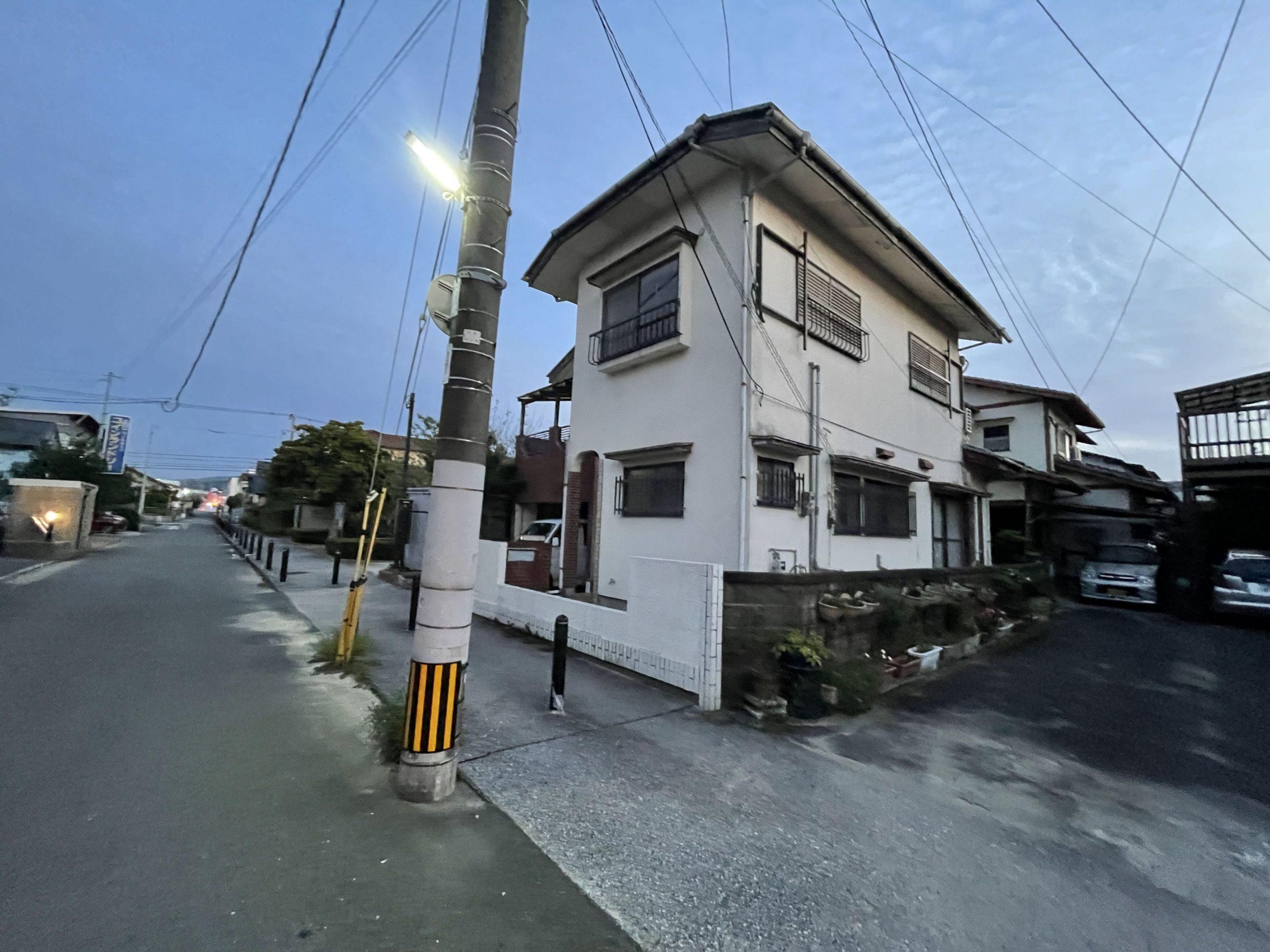 福岡市南区 弥永3丁目 (博多南駅)  住宅用地