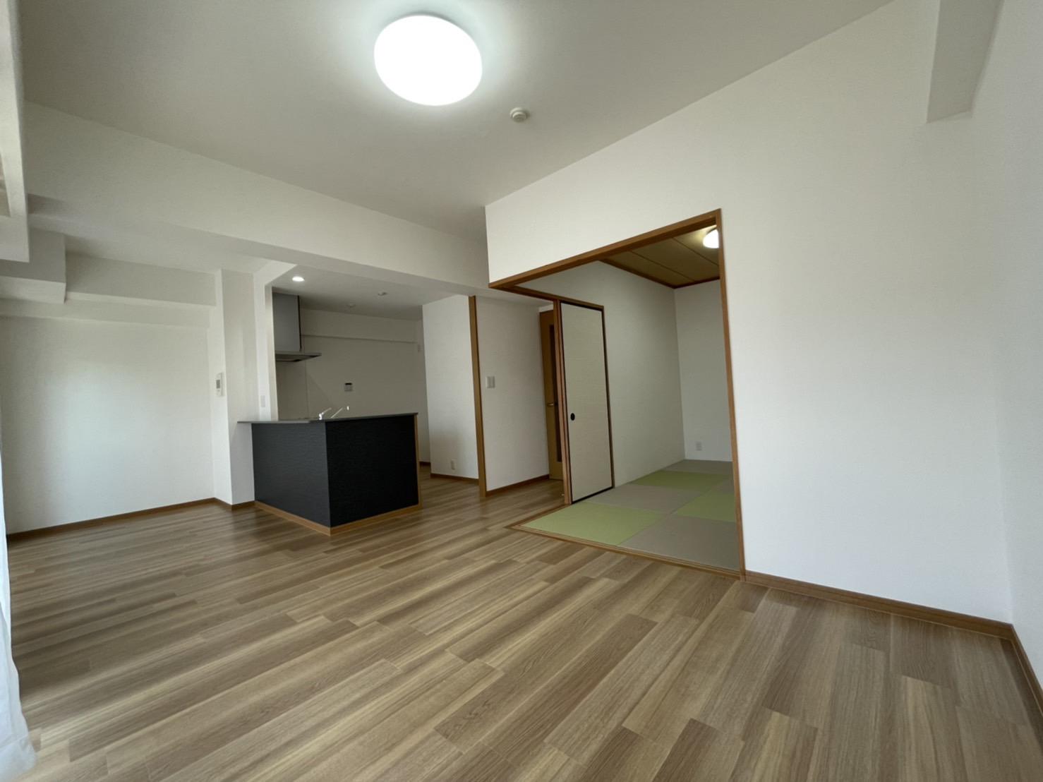 エバ-ライフネアシティ筑紫野 8階